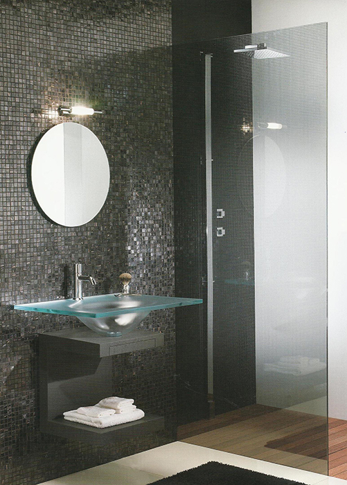 nuova cristalvetri - vetreria a barletta dal 1960 - box doccia - Arredo Bagno Andria