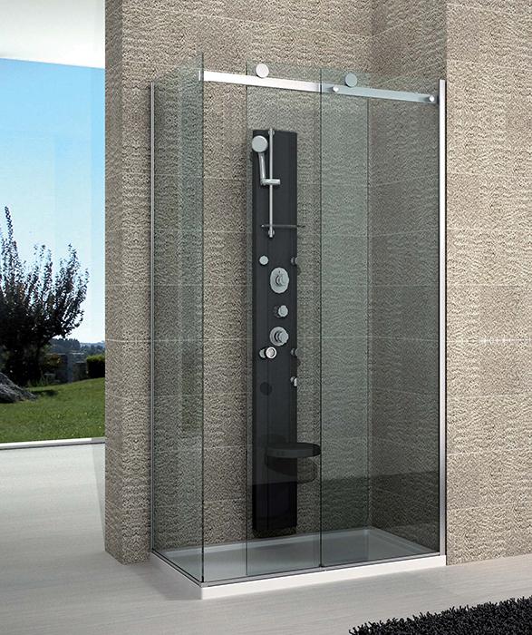 Nuova cristalvetri vetreria a barletta dal 1960 box doccia - Cabine doccia moderne ...
