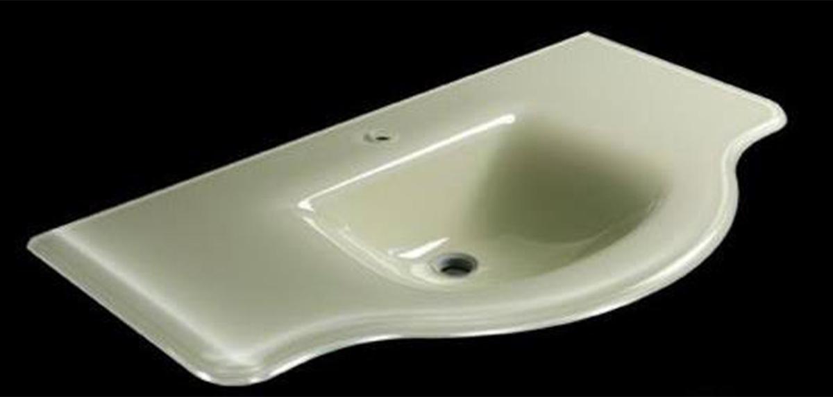 nuova cristalvetri - vetreria a barletta dal 1960 - lavabi e top ... - Arredo Bagno Andria