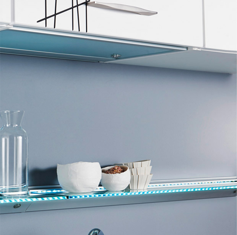 Schienale cucina vetro amazing pannelli retrocucina with schienale cucina vetro simple cucina - Vetro per cucina ...