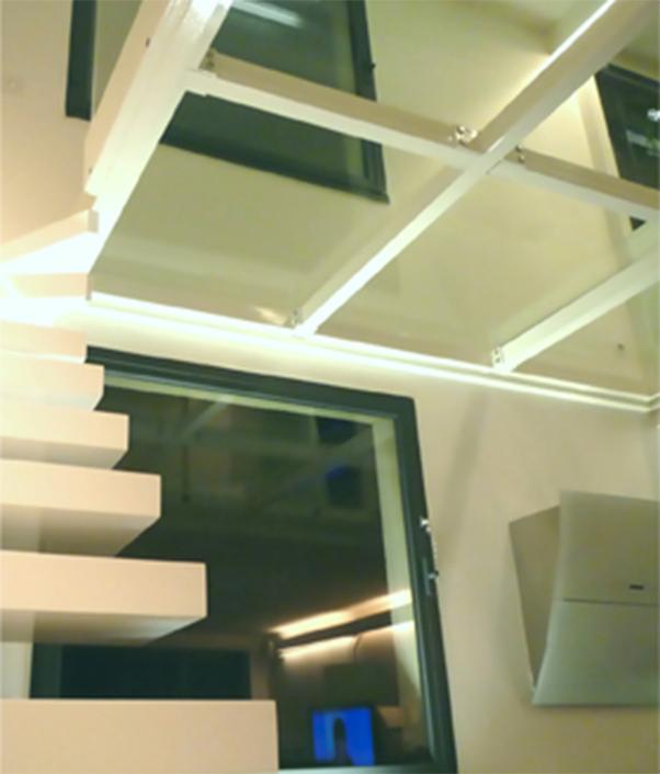 Nuova cristalvetri vetreria a barletta dal 1960 pavimenti in vetro - Plancher en verre prix ...