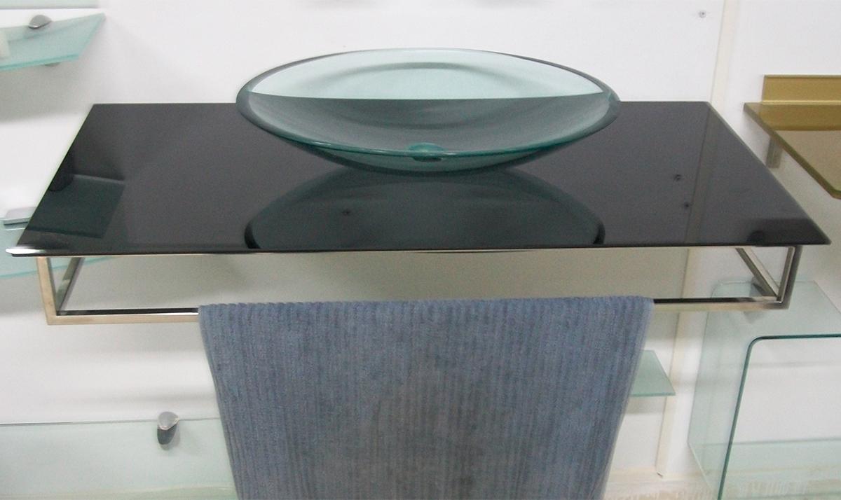 Piano lavabo in vetro termosifoni in ghisa scheda tecnica - Piani lavabo bagno ...
