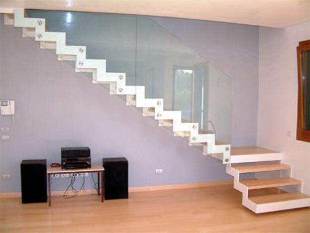 Scale vetro dscf in inspiring scale con vetro home design - Scale con vetro ...