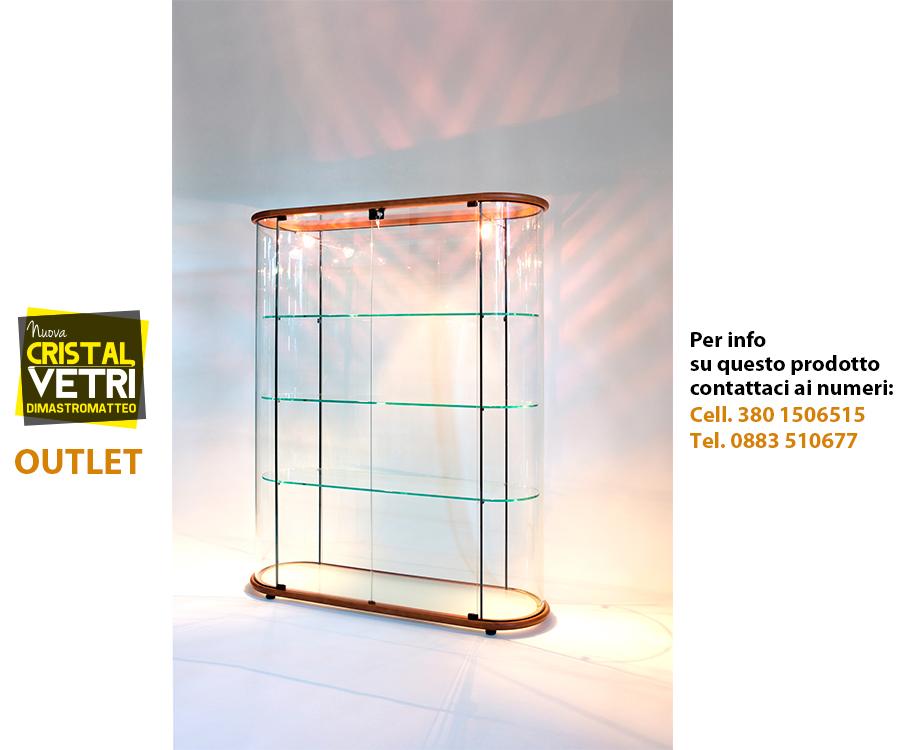Nuova Cristalvetri - Vetreria a Barletta dal 1960 - OUTLET DEI ...